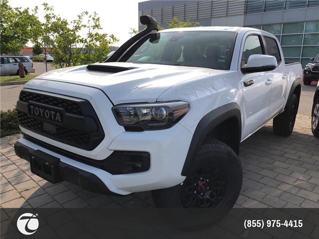 2019 Toyota Tacoma TRD Off Road (Stk: M190709) in Mississauga - Image 1 of 5