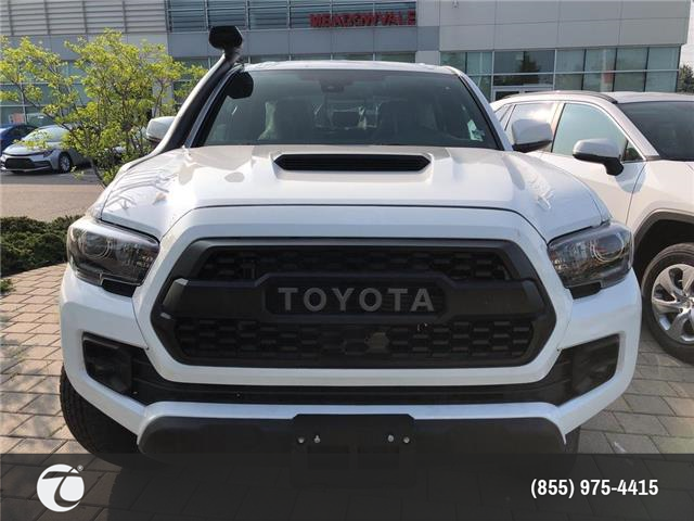 2019 Toyota Tacoma TRD Off Road (Stk: M190709) in Mississauga - Image 2 of 5