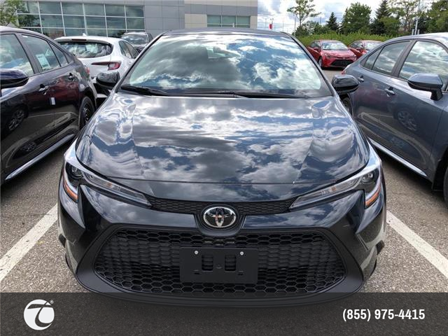 2020 Toyota Corolla LE (Stk: M200085) in Mississauga - Image 2 of 5