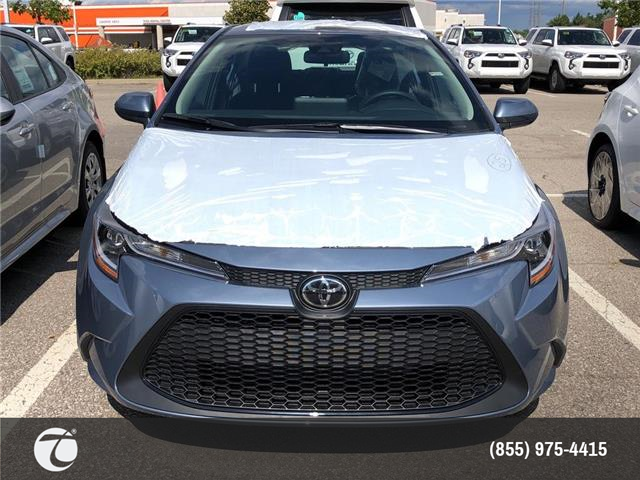 2020 Toyota Corolla L (Stk: M200131) in Mississauga - Image 2 of 5