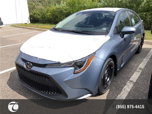 2020 Toyota Corolla LE (Stk: M200157) in Mississauga - Image 1 of 5