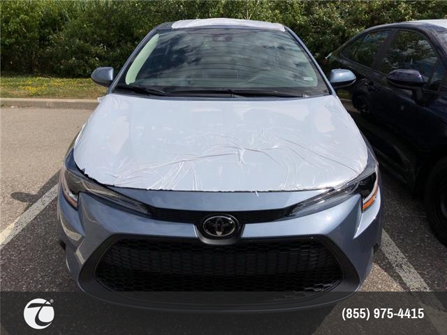 2020 Toyota Corolla LE (Stk: M200157) in Mississauga - Image 2 of 5