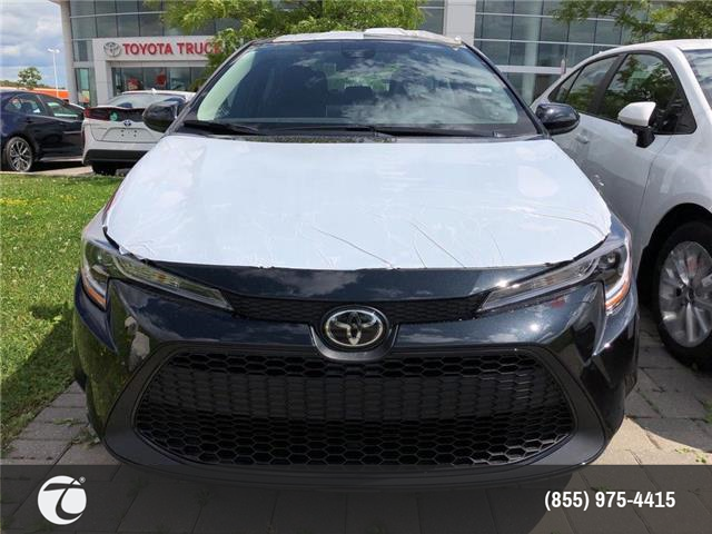 2020 Toyota Corolla LE (Stk: M200148) in Mississauga - Image 2 of 5