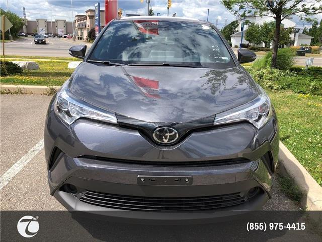 2019 Toyota C-HR XLE Package (Stk: M190724) in Mississauga - Image 2 of 5