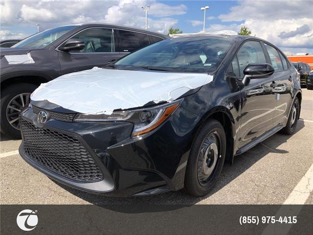 2020 Toyota Corolla LE (Stk: M200124) in Mississauga - Image 1 of 5