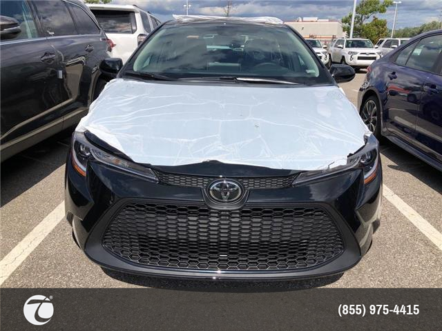 2020 Toyota Corolla LE (Stk: M200124) in Mississauga - Image 2 of 5