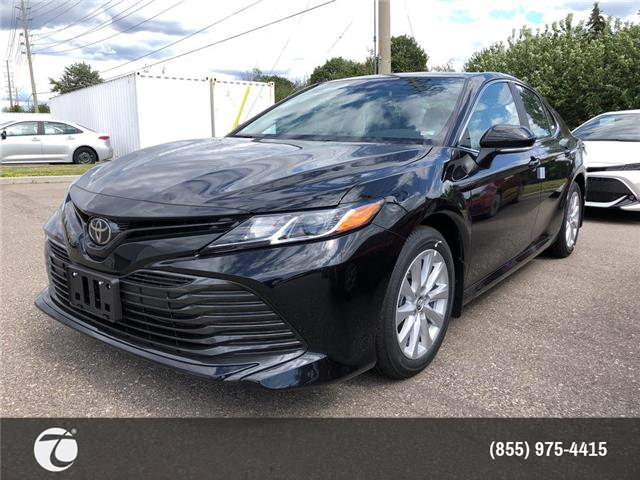 2019 Toyota Camry LE (Stk: M190777) in Mississauga - Image 1 of 5