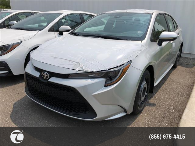 2020 Toyota Corolla L (Stk: M200099) in Mississauga - Image 1 of 5