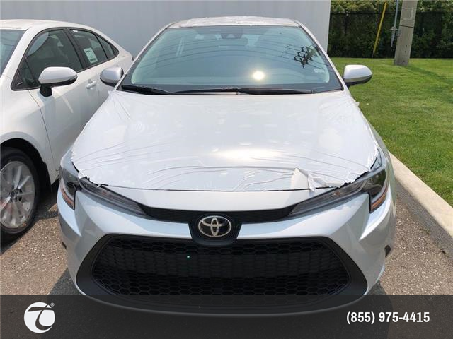 2020 Toyota Corolla L (Stk: M200099) in Mississauga - Image 2 of 5