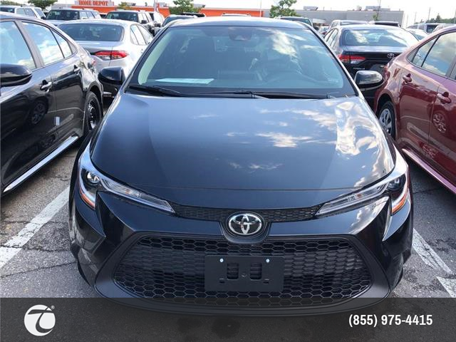 2020 Toyota Corolla LE (Stk: M200079) in Mississauga - Image 2 of 5
