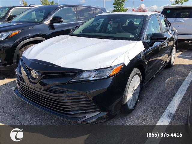 2019 Toyota Camry LE (Stk: M190836) in Mississauga - Image 1 of 5
