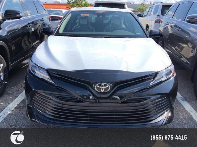 2019 Toyota Camry LE (Stk: M190836) in Mississauga - Image 2 of 5
