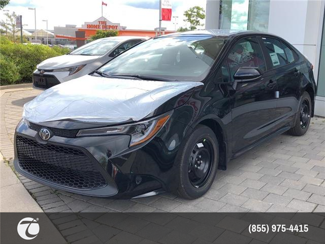 2020 Toyota Corolla L (Stk: M200174) in Mississauga - Image 1 of 5