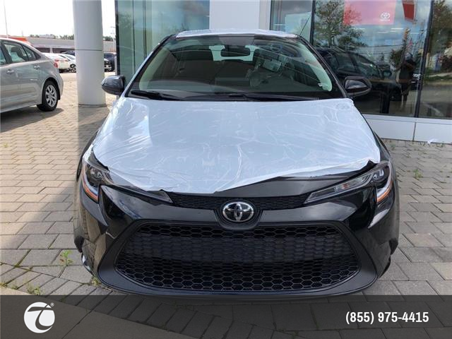 2020 Toyota Corolla L (Stk: M200174) in Mississauga - Image 2 of 5
