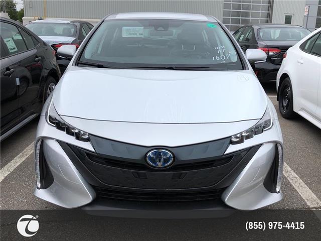 2020 Toyota Prius Prime Base (Stk: M200189) in Mississauga - Image 2 of 5