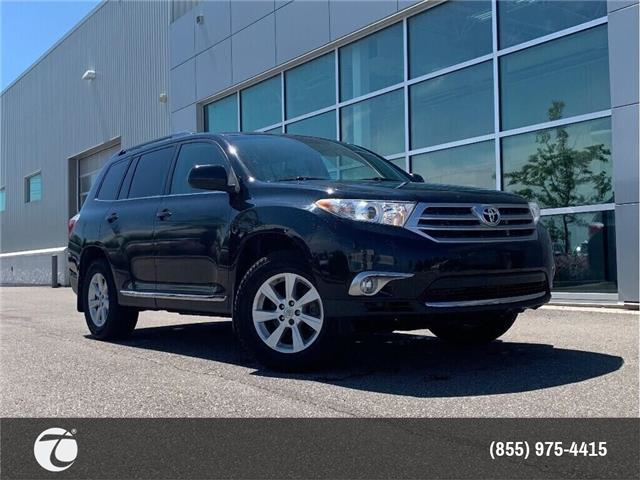 2011 Toyota Highlander 4WD!! (Stk: 31468) in Mississauga - Image 1 of 19
