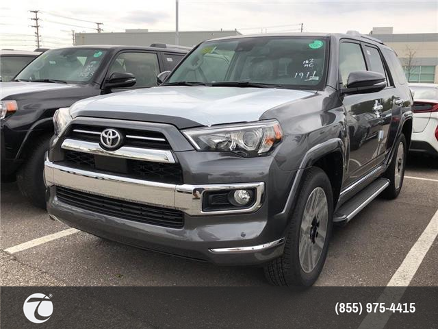 2020 Toyota 4Runner Base (Stk: M200231) in Mississauga - Image 1 of 5