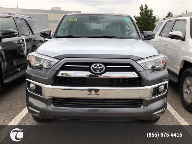 2020 Toyota 4Runner Base (Stk: M200231) in Mississauga - Image 2 of 5