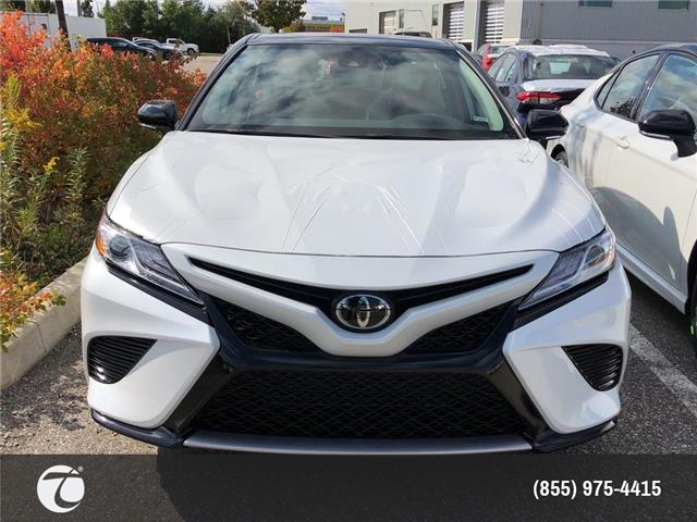 2020 Toyota Camry XSE (Stk: M200238) in Mississauga - Image 2 of 5