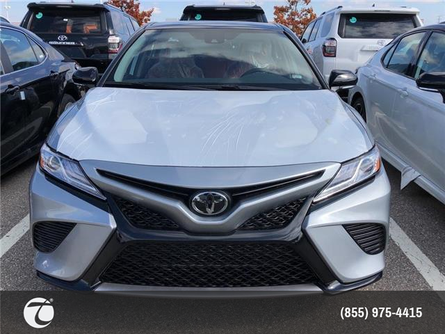 2020 Toyota Camry XSE (Stk: M200237) in Mississauga - Image 2 of 5