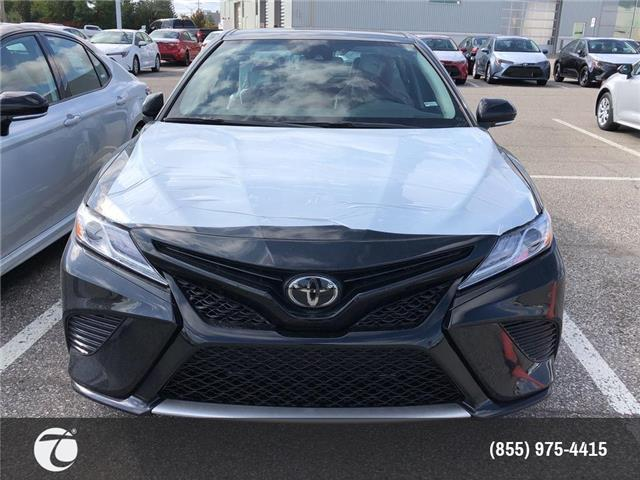 2020 Toyota Camry XSE (Stk: M200239) in Mississauga - Image 2 of 5