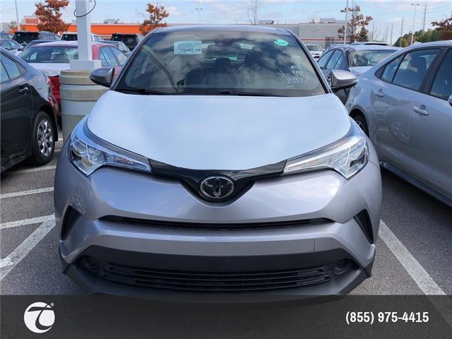 2019 Toyota C-HR Base (Stk: M190926) in Mississauga - Image 2 of 5