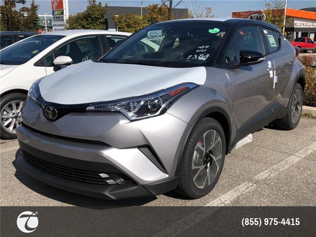 2019 Toyota C-HR Base (Stk: M190930) in Mississauga - Image 1 of 5
