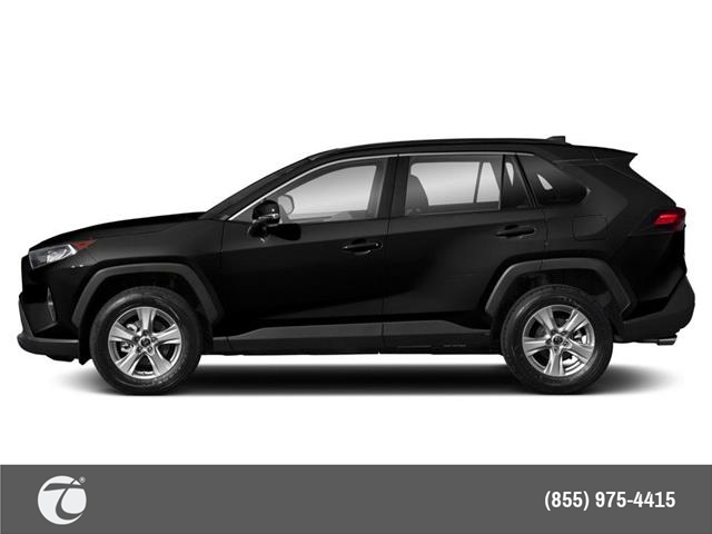 2020 Toyota RAV4 XLE (Stk: M200258) in Mississauga - Image 2 of 9