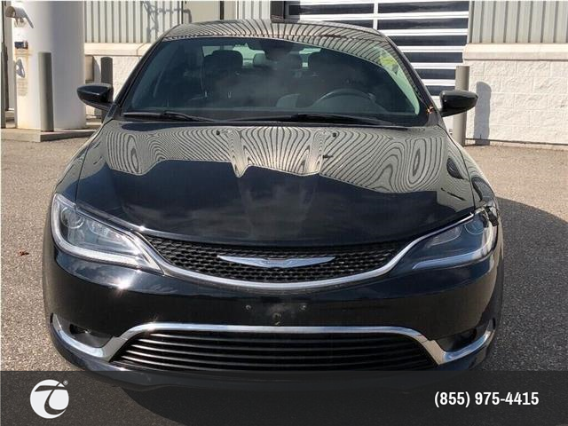 2015 Chrysler 200 LIMITED! NEW ARRIVAL ! (Stk: M190891A) in Mississauga - Image 2 of 14