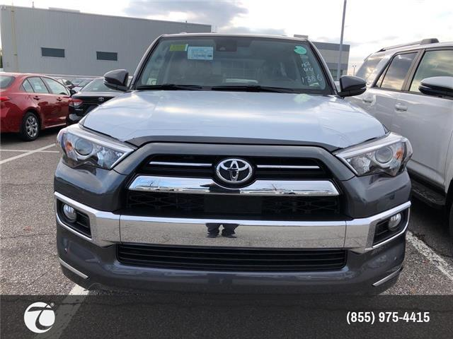 2020 Toyota 4Runner Base (Stk: M200250) in Mississauga - Image 2 of 5