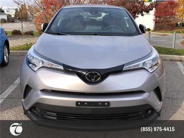 2019 Toyota C-HR Base (Stk: M190932) in Mississauga - Image 2 of 5