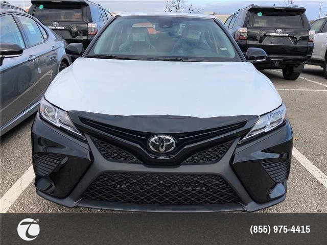 2020 Toyota Camry SE (Stk: M200269) in Mississauga - Image 2 of 5