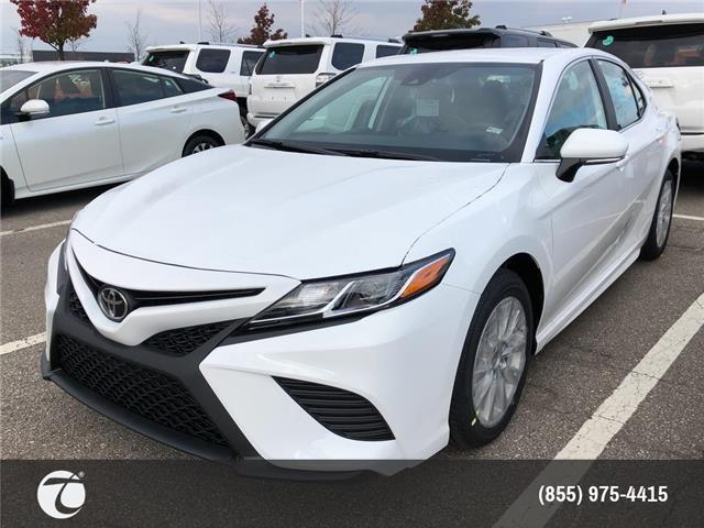 2020 Toyota Camry SE (Stk: M200268) in Mississauga - Image 1 of 5