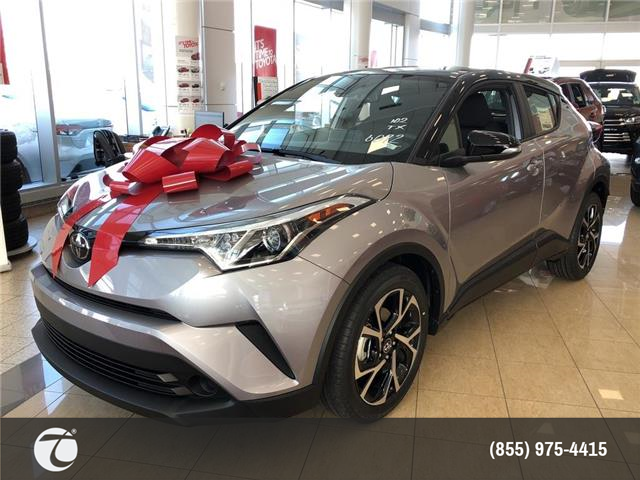 2019 Toyota C-HR Base (Stk: M190944) in Mississauga - Image 1 of 5