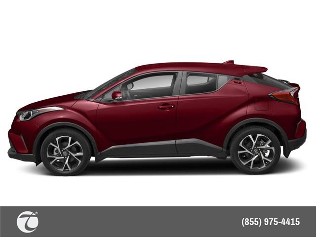 2019 Toyota C-HR Base (Stk: M190945) in Mississauga - Image 2 of 8