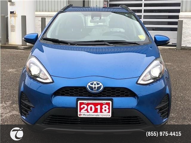 2018 Toyota Prius C UPGRADE PACKAGE! NEW ARRIVAL ! (Stk: 31522) in Mississauga - Image 2 of 15