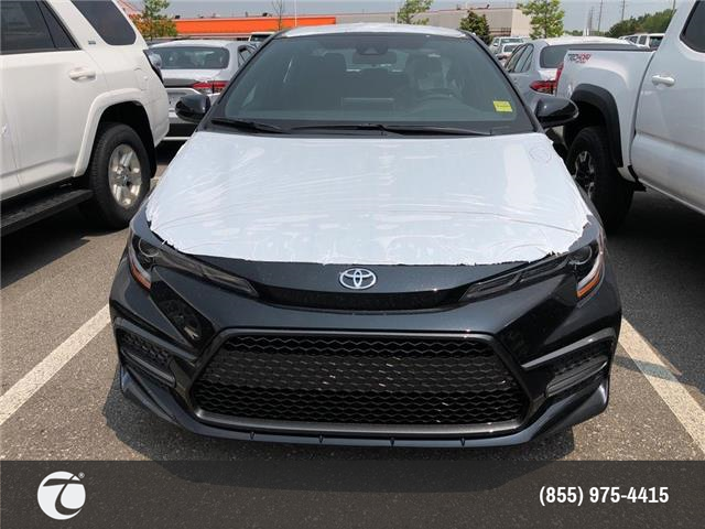 2020 Toyota Corolla L (Stk: M200063) in Mississauga - Image 2 of 5