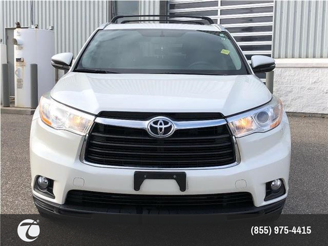 2016 Toyota Highlander XLE AWD!! (Stk: 31523) in Mississauga - Image 2 of 18