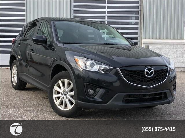 2013 Mazda CX-5 GS (Stk: M200288A) in Mississauga - Image 1 of 18