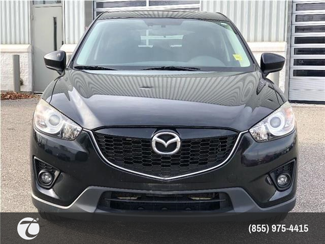 2013 Mazda CX-5 GS (Stk: M200288A) in Mississauga - Image 2 of 18