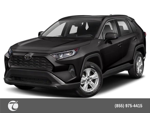 2020 Toyota RAV4 LE (Stk: M200359) in Mississauga - Image 1 of 9