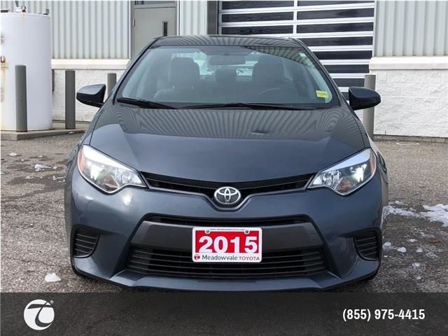 2015 Toyota Corolla SOLD (Stk: M190868A) in Mississauga - Image 2 of 20