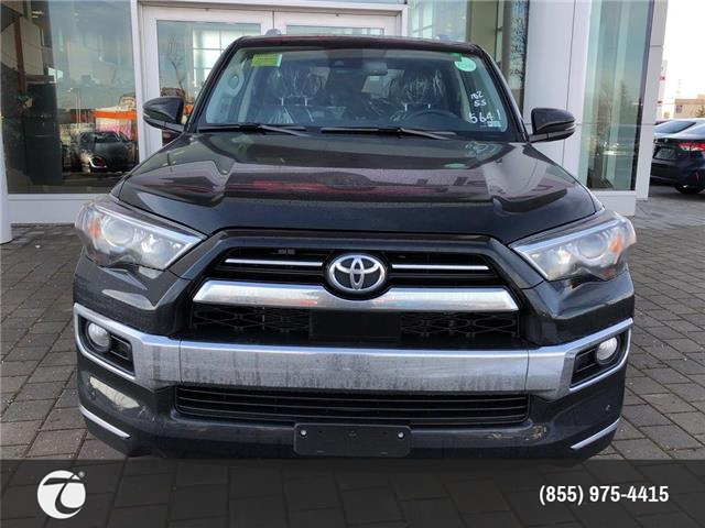 2020 Toyota 4Runner Base (Stk: M200381) in Mississauga - Image 2 of 5