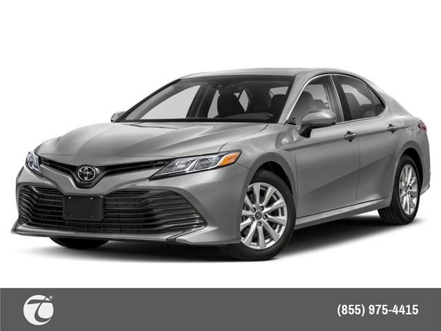 2020 Toyota Camry LE (Stk: M200461) in Mississauga - Image 1 of 9