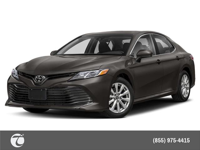 2020 Toyota Camry LE (Stk: M200502) in Mississauga - Image 1 of 9