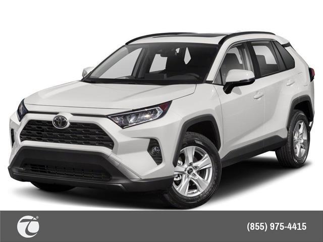 2020 Toyota RAV4 LE (Stk: M200510) in Mississauga - Image 1 of 9