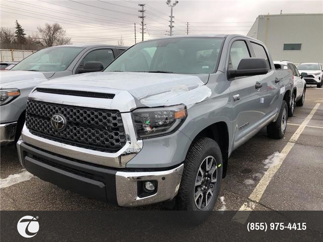 2020 Toyota Tundra Base (Stk: M200499) in Mississauga - Image 1 of 5