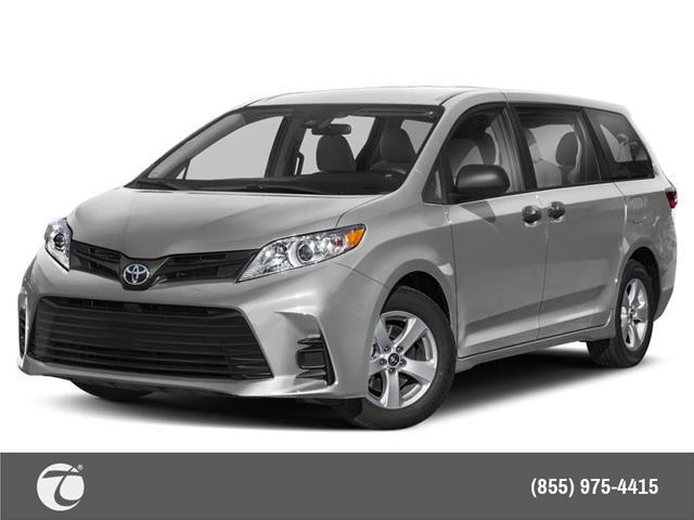 2020 Toyota Sienna LE 8-Passenger (Stk: M200641) in Mississauga - Image 1 of 9