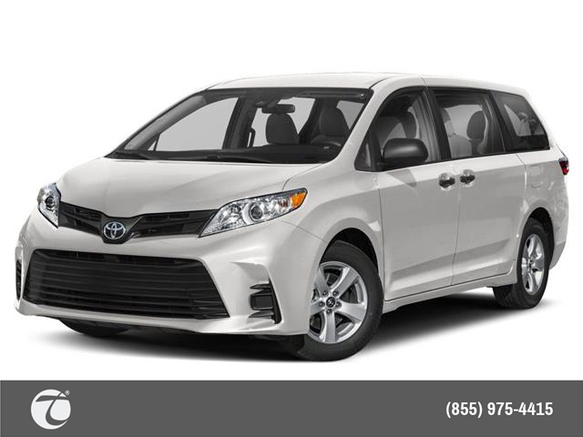 2020 Toyota Sienna LE 8-Passenger (Stk: M200642) in Mississauga - Image 1 of 9
