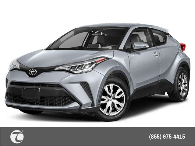 2020 Toyota C-HR Limited (Stk: M200652) in Mississauga - Image 1 of 9